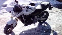 Honda CB 600SF, 2008