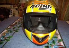 Продаю мотошлем Nolan N93E размер М (56-58) б/у