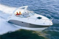 Chaparral Signature 270
