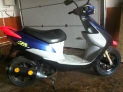 Suzuki ZZ Inch Up Sport