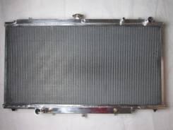 Радиатор охлаждения двигателя. Nissan Patrol, Y61 Nissan Safari, Y61, WRGY61 УАЗ Патриот RD28TI, TB48DE, ZD30DDTI, TD42T. Под заказ