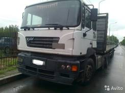 ERF (MAN) ECS 11.42 MT