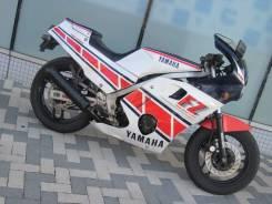 Yamaha FZ400R, 1989