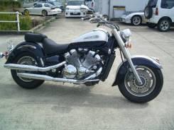 Yamaha Royal Star 1300