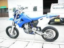 Yamaha WR400F, 1999
