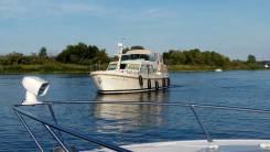 Яхта Linssen 43.9 AC