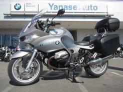 BMW R 1200 ST, 2005
