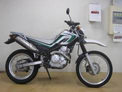 Yamaha SEROW250