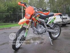 Racer Enduro RC200-XZT