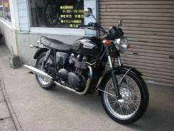 Triumph 865cc , 2007