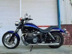 Triumph 865cc, 2013