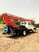ГАЗ 53, 2003