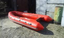 Лодка ПХВ Кайман 360