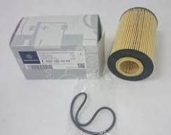 Фильтр масляный Mercedes-Benz, A0001803009 , E149HD114,