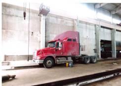 International 9400i, 2002