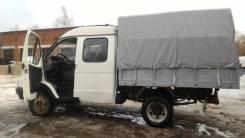 Продается грузовичок фермер ГАЗ 33023