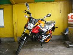 Honda CB125 , 2016