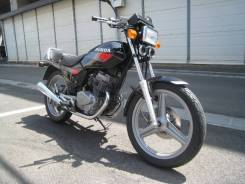Honda CB125T, 2000