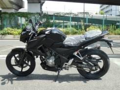 Honda CB 250, 2015