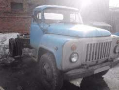 ГАЗ-53 по запчастям