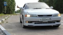 Комплект обвесов Tourer для Toyota Mark 2 90