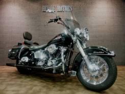 Harley-Davidson Softail, 2007