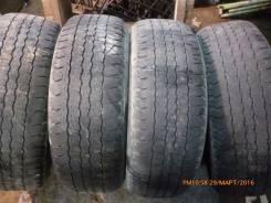 Bridgestone Dueler H/T D840, 265 65 17