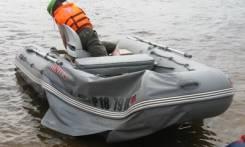 Ремонт надувных лодок ПВХ и РИБ