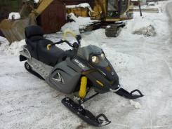 BRP Ski-Doo Expedition 550F, 2006