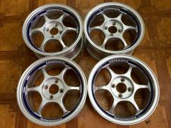 Спортивные диски Advan Racing RG R15 ( made in Japan) Легенда!