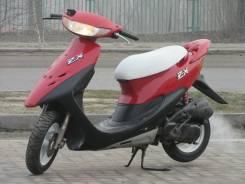Honda Dio AF35 ZX, 2001