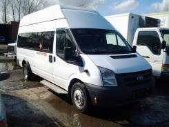 Ford Transit. Форд транзит 2012 г, 19 мест