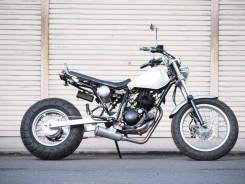 Yamaha TW 200. 225куб. см., исправен, птс, без пробега. Под заказ