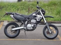 Kawasaki D-Tracker, 2002