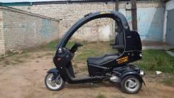 Polaris Widetrak 550, 2012