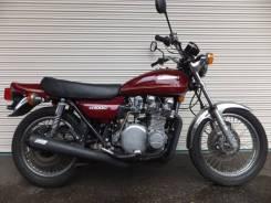 Kawasaki  KZ1000 , 1977
