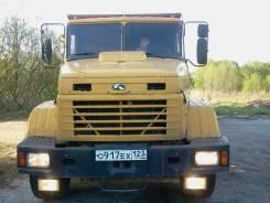 Краз 7133С4, 2007