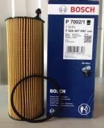 Фильтр масляный F026407002 Bosch VAG AUDI Porsche