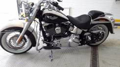 Harley-Davidson Softail Deluxe, 2011