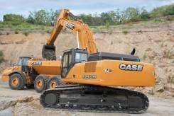 Case  CX470B, 2015