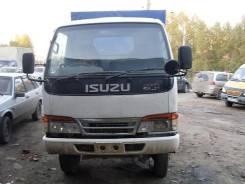 Isuzu elf NKS 71 4WD