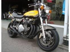 Kawasaki Z900 , 2001