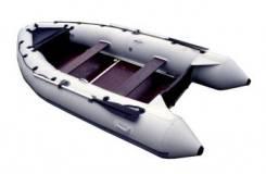 """Продам надувную лодку """"Лидер 380"""""""