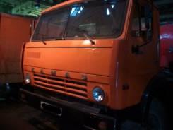 КамАЗ 5320, 1985
