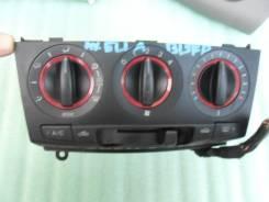 Блок управления климат-контролем. Mazda Mazda3, BL, BL12F, BL14F, BLA4Y Mazda Axela, BL3FW, BL5FP, BL5FW, BLEAP, BLEAW, BLEFP, BLEFW, BLFFP, BLFFW Дви...