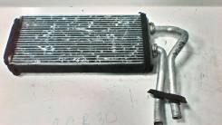 Радиатор отопителя. Honda Stream, RN2, RN4, RN1, RN3, RN5 Honda Civic Hybrid, ES9 Honda Civic, EN2 Honda Civic Ferio, ES2, ET2, ES1, ES3 D17A, D17A2...