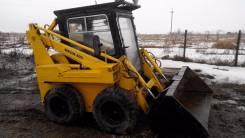 Курганмашзавод МКСМ-800, 2004