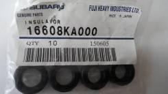 Кольцо форсунки топливной нижнее Subaru (оригинал)