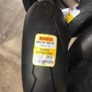 Шины Pirelli Diablo Supercorsa SP V3 190/55/17