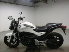 Honda NC 700, 2014
